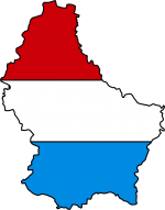 luxembourg_flag_map